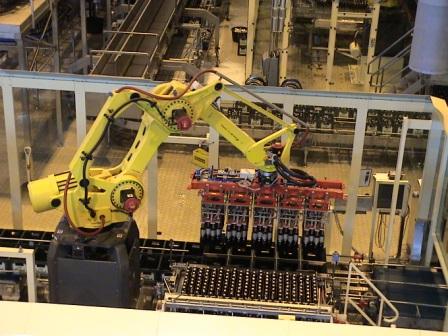 Meer productie uit uw machines
